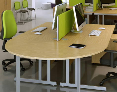 Office Furniure from P&P business Equipment